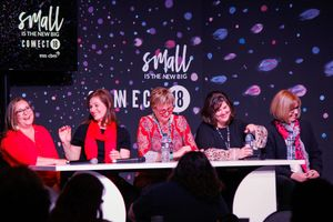 CONNECT Women – Supporting Women In Media