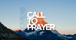 CMAA Continues Call to Prayer