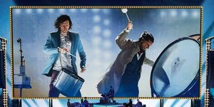 for KING & COUNTRY Drum Up Christmas Cheer