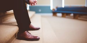 Disruption, Disillusionment and Diversity: The Future of the Church